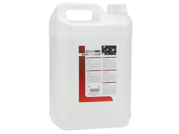 Bubble Liquid (5l)
