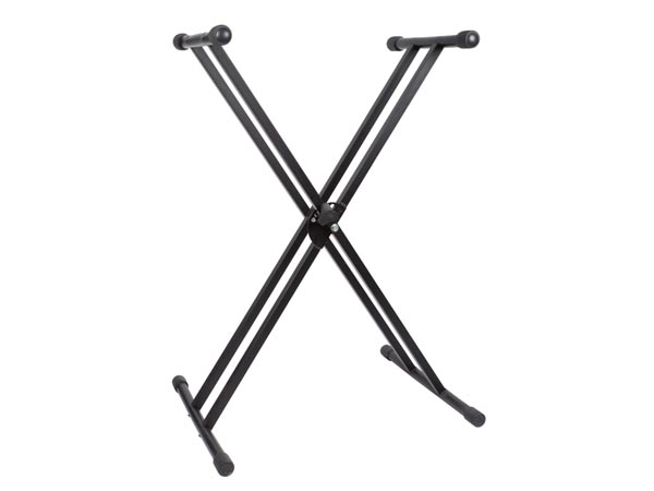 DOUBLE X QUICK-MOUNT INSTRUMENT STAND
