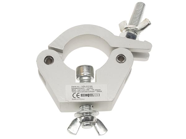 HEAVY-DUTY TRUSS CLAMP - MAX. LOAD 350kg