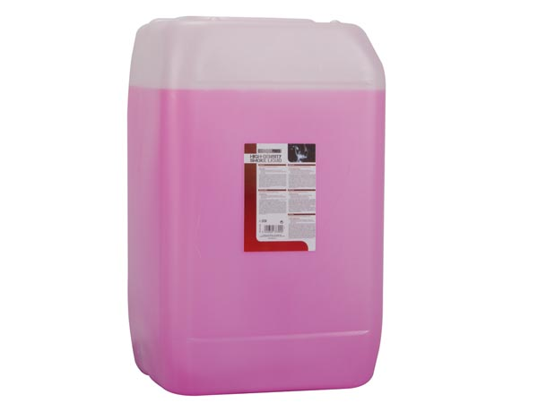 High-density Smoke Liquid (25l)