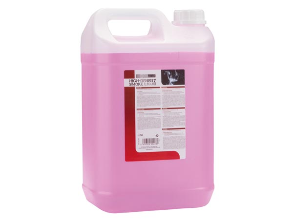 High-density Smoke Liquid (5l)