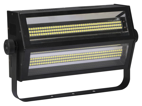 NUROLED 2000 - DMX LED stroboskoop-efektvalgusti