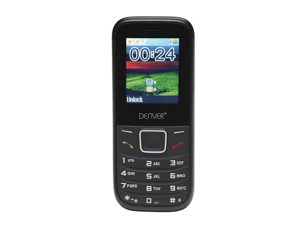 FAS-18100M - CELL PHONE WITH DUAL SIM