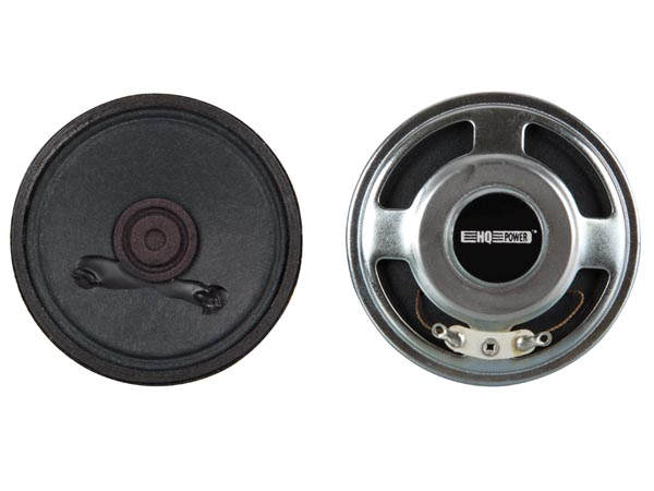 Mini Loudspeaker - 1w / 8 Ohm - , 77mm