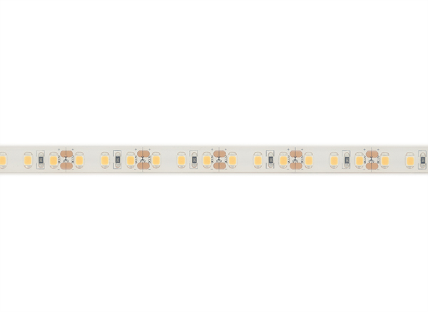 Flexible LED Strip - White 3000k - 120 LEDs/m - 5 M - 12 V - Ip68 - Cri90