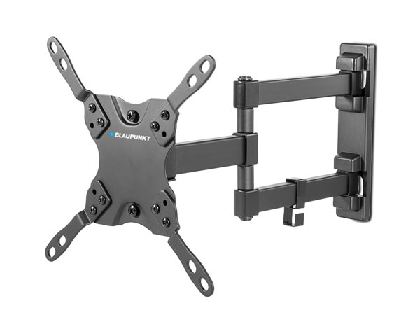 TV Wall Mount - 13in - 42in (33-107 Cm) - Max 20 Kg - Full-motion