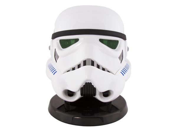 Storm Trooper Bluetooth Speaker With Nfc