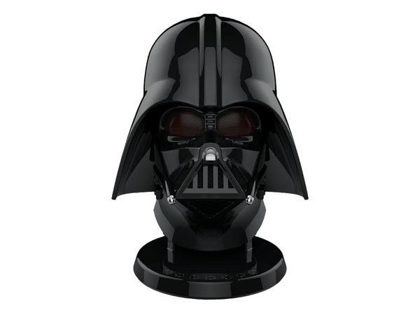 Darth Vader Bluetooth Speaker With Nfc