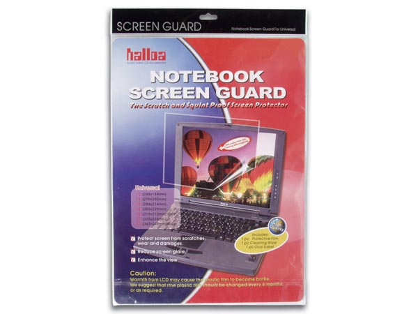 TFT SCREEN PROTECTION SHEETS