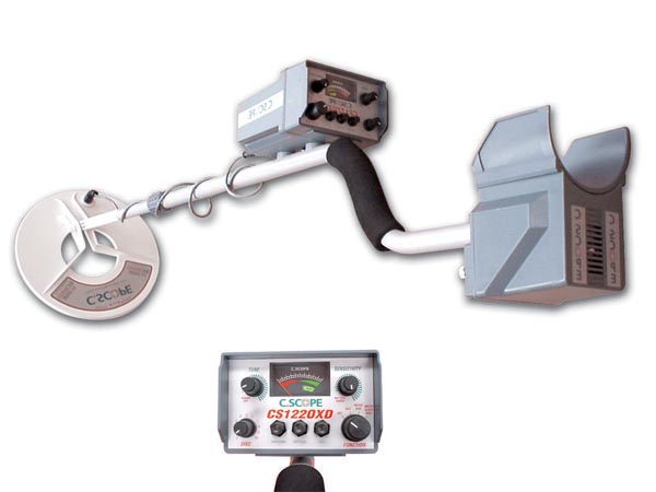 METAL DETECTOR (CS1220XD)