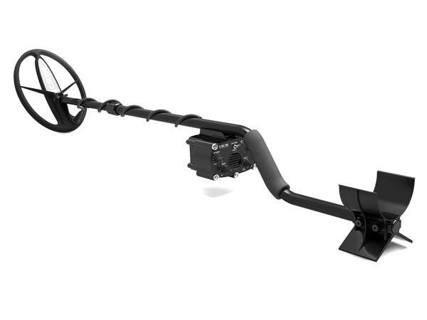 PROFESSIONAL METAL DETECTOR (CS4MX-I)