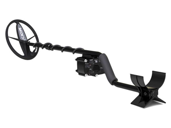 PROFESSIONAL METAL DETECTOR (CS6MX-I)