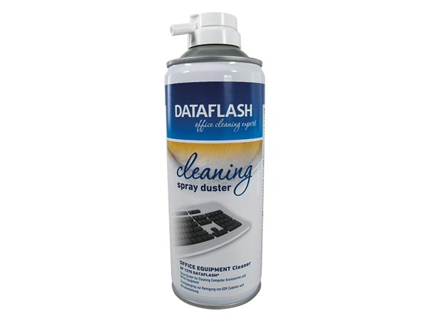 AIR DUSTER  - FLAMMABLE - 400 ml