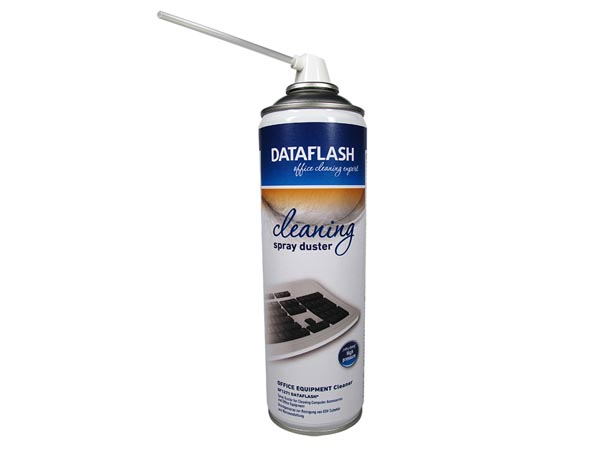 AIR DUSTER  - FLAMMABLE - EXTRA STRONG - 400 ml