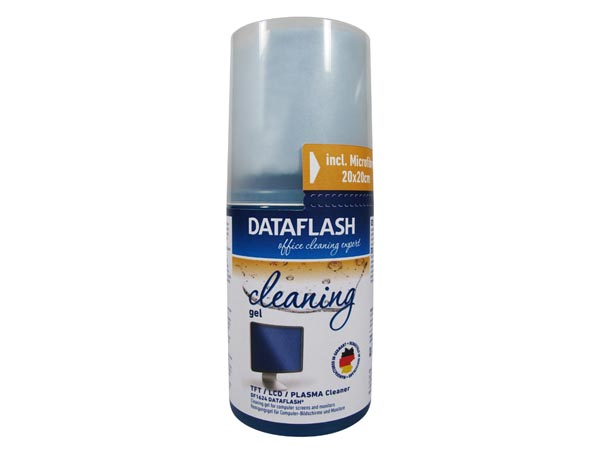 SCREEN CLEANING GEL