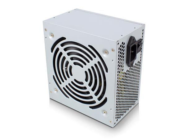 EWENT - PROFESSIONAL POWER SUPPLY 500 W WITH PFC