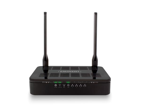 EMINENT - WIRELESS DUAL BAND GIGABIT AC1200 ROUTER