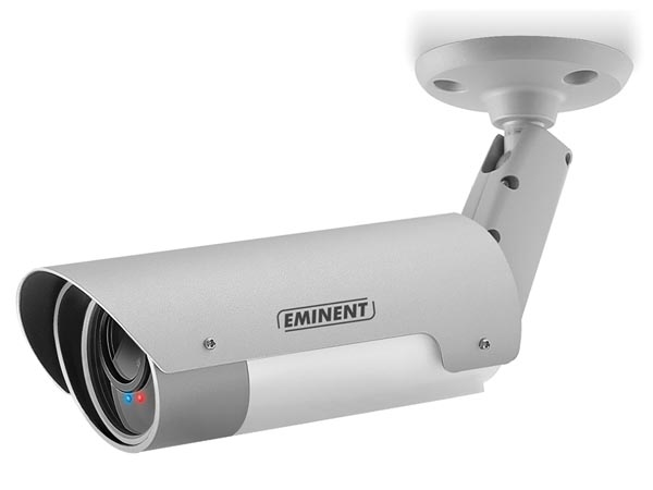 Eminent EM6260: EMINENT - EASY PRO VIEW OUTDOOR HD IP CAMERA - WITH
