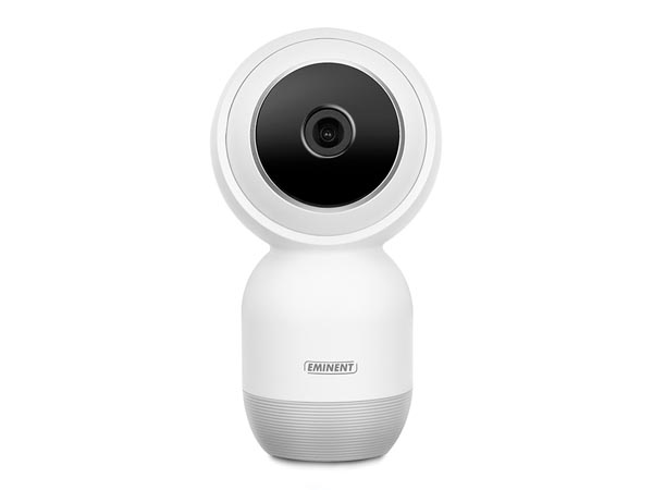 EMINENT - FULL HD Wi-Fi PAN/TILT IP CAMERA - for indoor use
