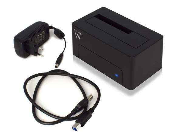 EWENT - USB 3.1 DOCKING STATION FOR 2.5