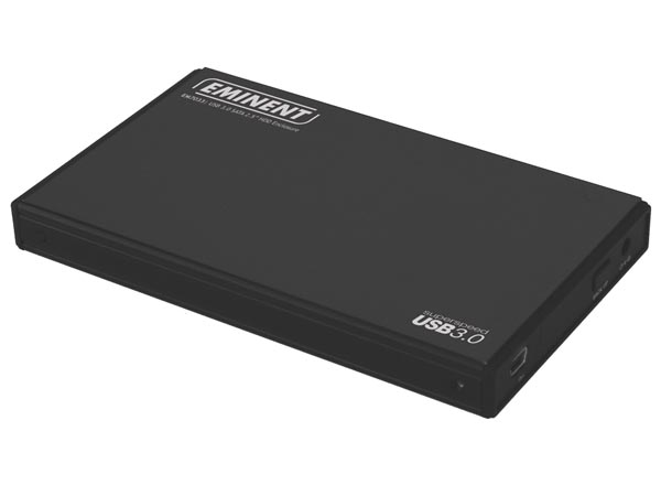 USB 3.0 2.5\inch SATA Hard Disk Enclosure
