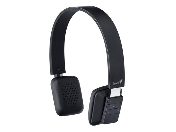 Genius Wireless Stereo Bluetooth Headset Hs-920bt
