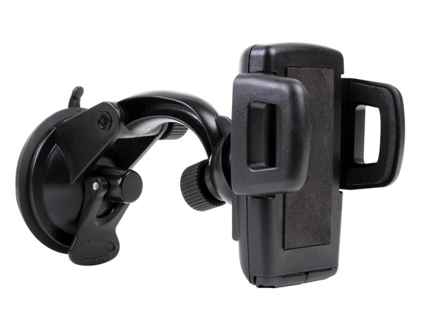 UNIVERSAL HOLDER FOR GSM/GPS
