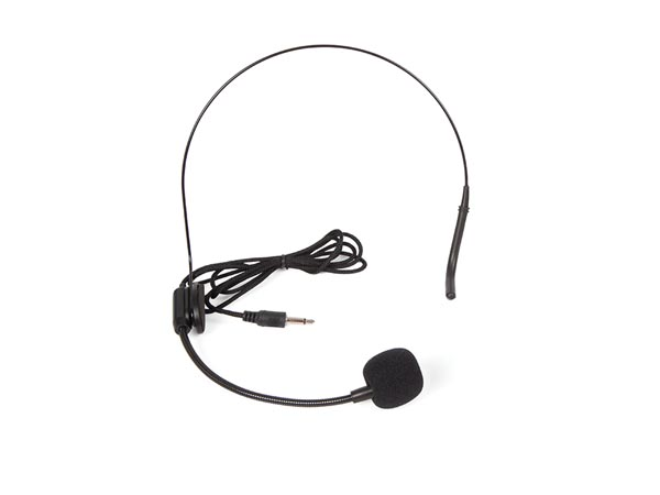 SPARE HEADSET FOR HQPA10002