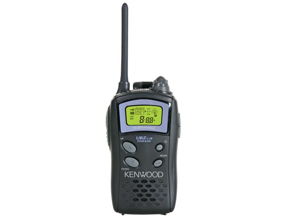 Kenwood Ubz-lj8 Be, Pmr446