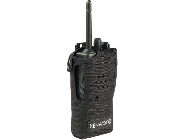 Kenwood Klh-131 Nylon Case For Knw001 & Knw003