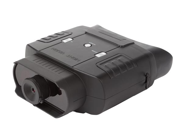 NIGHT VISION BINOCULARS - 60 m