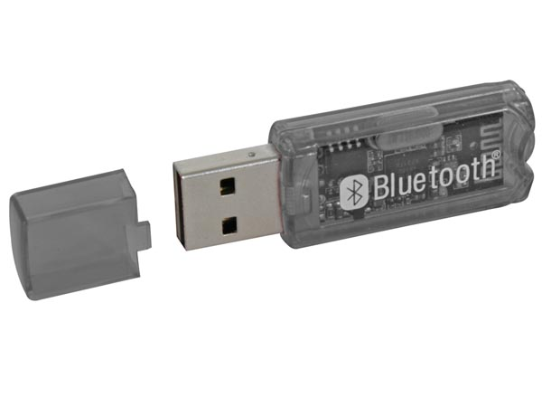 USB BLUETOOTH® pordilukk
