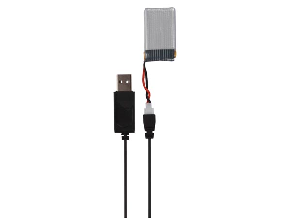 USB Charging Cable For Rcqc1