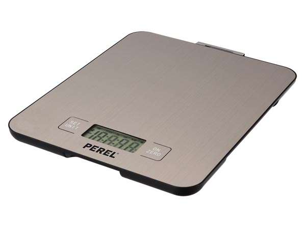 DIGITAL KITCHEN SCALE - 15 kg / 1 g