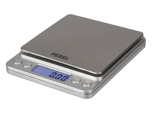 DIGITAL MINI PRECISION SCALE - 500 g / 0.01 g