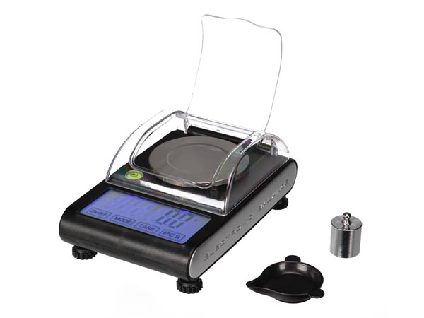 DIGITAL HIGH PRECISION SCALE - 50 g / 0.001 g