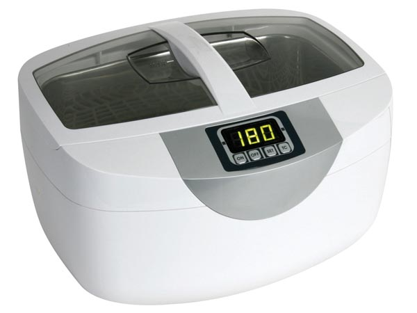 Ultrasonic Cleaner - 2.6l