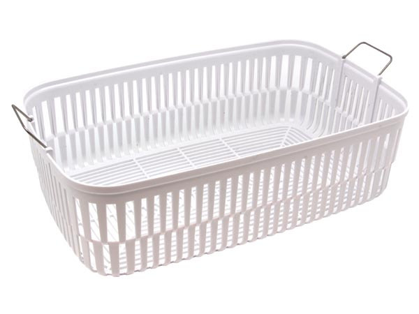 Spare Basket For Vtusc6 - Ultrasonic Cleaner - 6 L / 300w