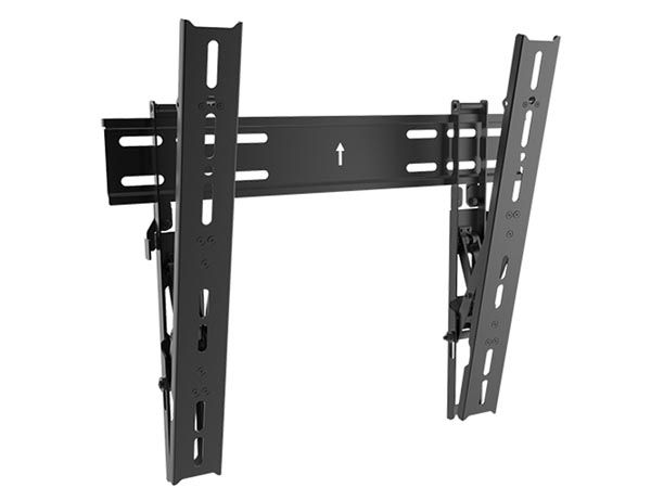support mural tv 26 quot 47 quot 66 119 cm max 30 kg inclinable