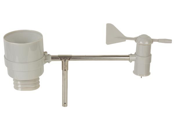 SPARE THERMO/HYGRO SENSOR W/O WINDSPEED (868MHz) for WS1060