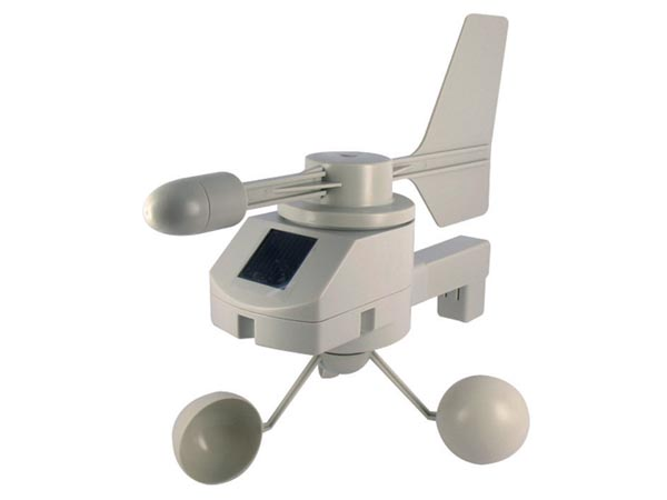 Spare Solar Anemometer For Ws2801