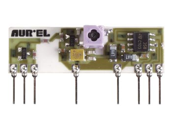 433.92MHz Low Cost Receiver