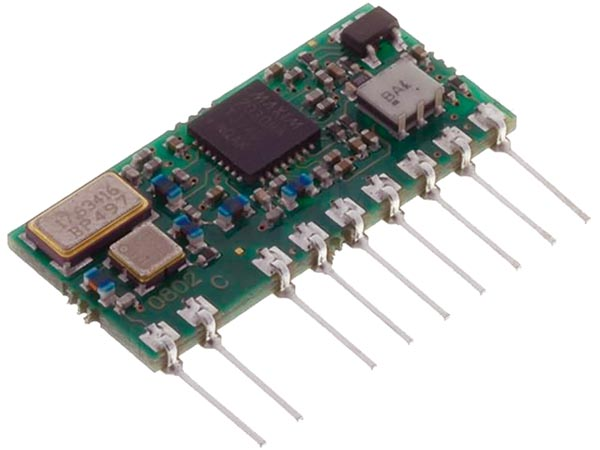 433.92MHz Mini Ask Data Tranceiver (3v)