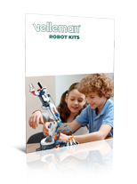3ae6ff943813 Publications – Velleman – Wholesaler and developer of electronics